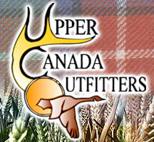 Welcome to Upper Canada Outfitters